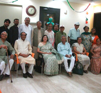Samvedna Senior Care Foundation
